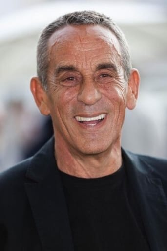 Image of Thierry Ardisson