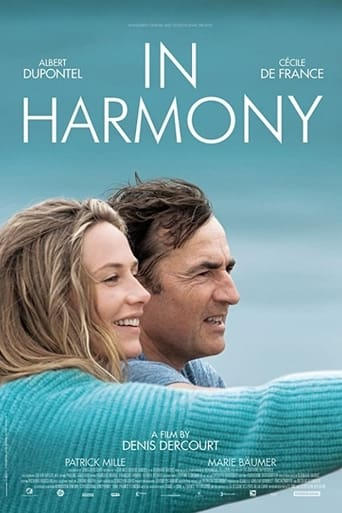 Poster of In Harmony