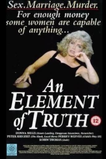 Poster of An Element of Truth