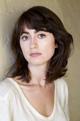 Image of Hannah Pearl Utt