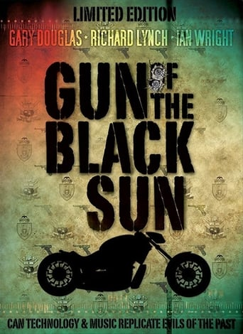 Poster of Gun of the Black Sun