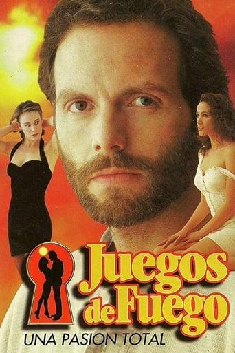 Poster of Juegos de fuego