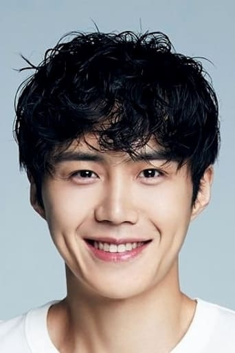 Image of Kim Seon-ho