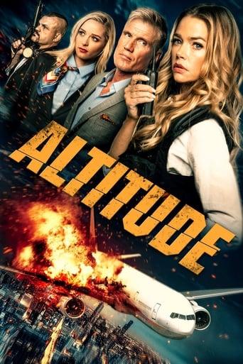 Poster of Altitude - Paura ad alta quota