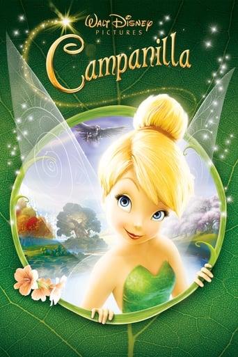 Poster of Campanilla