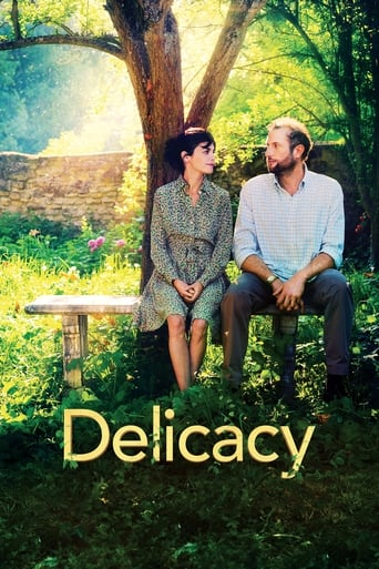 Poster of Delicacy