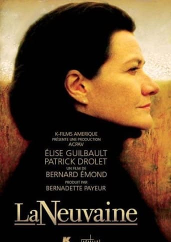 Poster of La Neuvaine