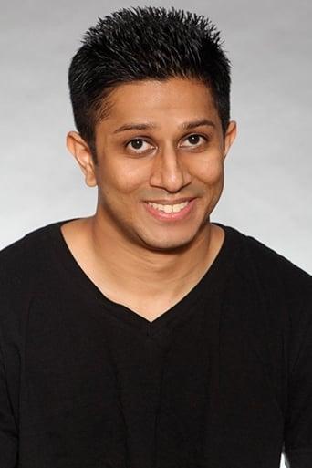 Image of Samir Patel