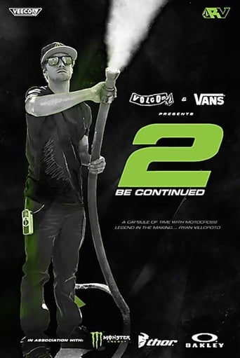 Poster of Ryan Villopoto, 2 Be Continued