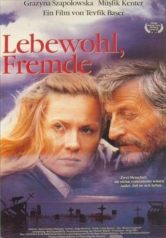 Poster of Lebewohl, Fremde