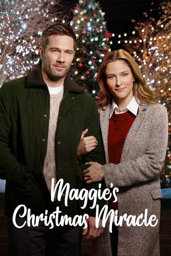 Poster of Karen Kingsbury's Maggie's Christmas Miracle
