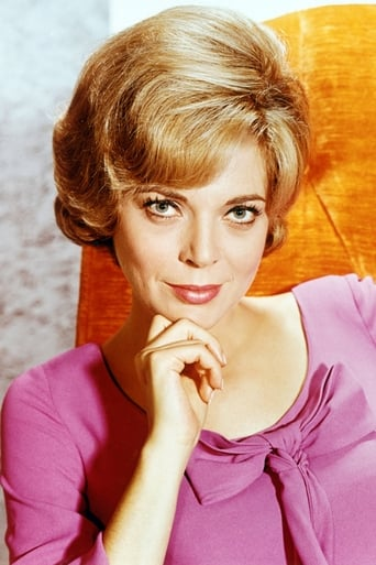 Image of Barbara Bain