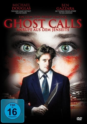 Poster of Ghost Calls - Anrufe aus dem Jenseits