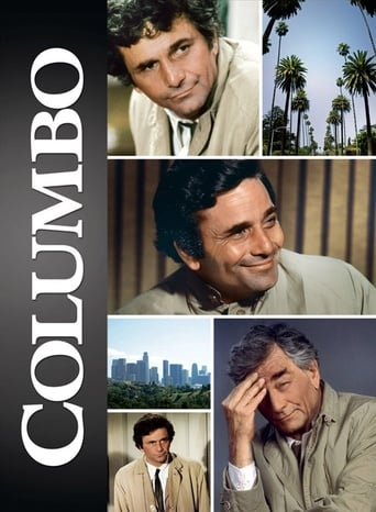 Poster of Columbo