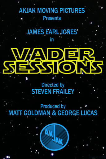 Vader Sessions