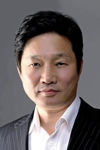 Image of Ju Jin-mo