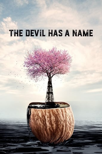 The Devil Has a Name poster