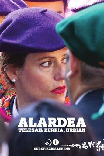 Poster of Alardea