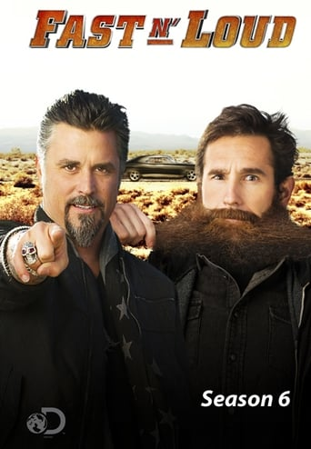 fast n loud season 6 episode 7