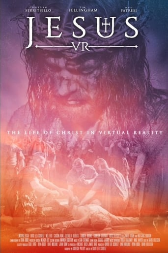 Poster of Jesus VR – The Story Of Christ
