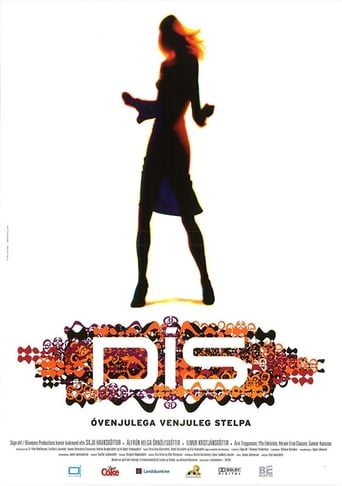 Poster of Dís