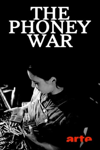 Poster of The Phoney War