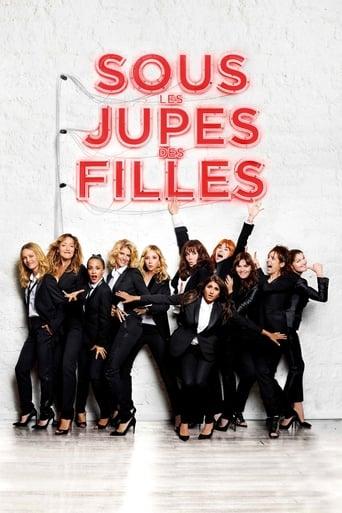 Poster of Sous les jupes des filles