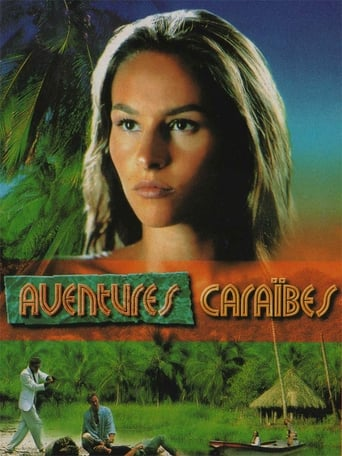 Poster of Aventures Caraïbes