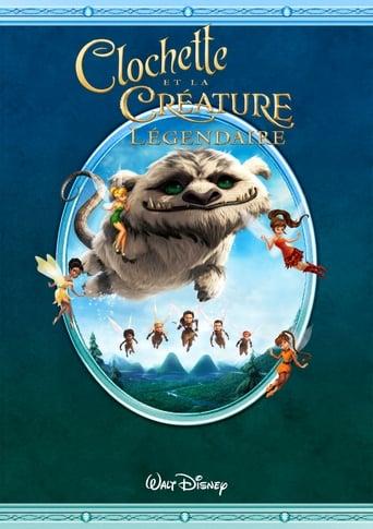 Image du film Clochette et la créature légendaire