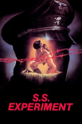 Poster of SS Experiment Love Camp