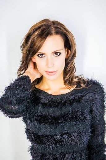 Image of Mélanie St-Pierre