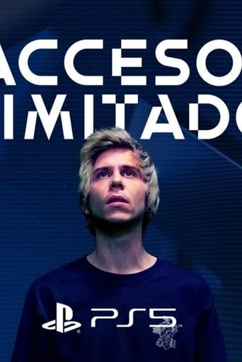 Poster of Acceso ilimitado