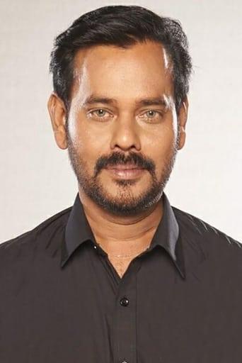 Image of Natarajan Subramaniam