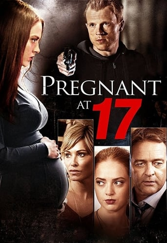 Poster of Pregnant At 17