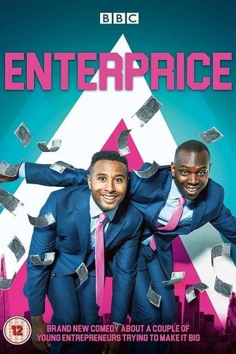 Poster of Enterprice