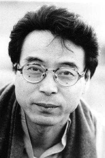 Image of Hiro Uchiyama