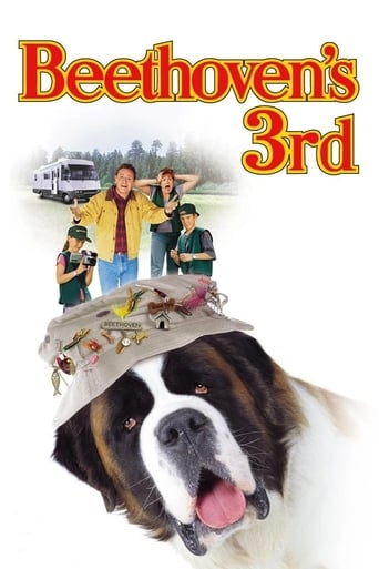 Poster of Beethoven's 3rd
