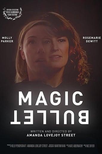 Poster of Magic Bullet