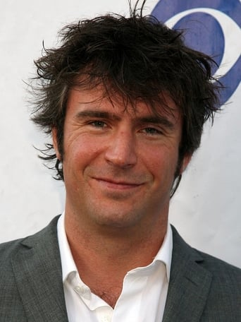Picture of Jack Davenport