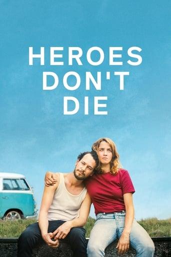 Poster of Heroes Don't Die