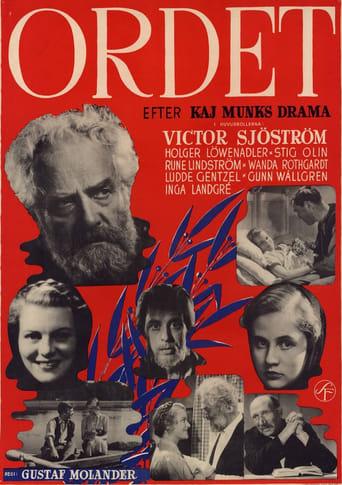 Poster of Ordet