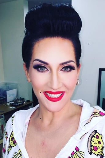 Michelle Visage isHerself - Judge