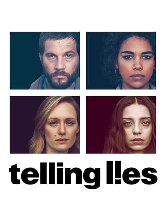 Poster of Telling Lies