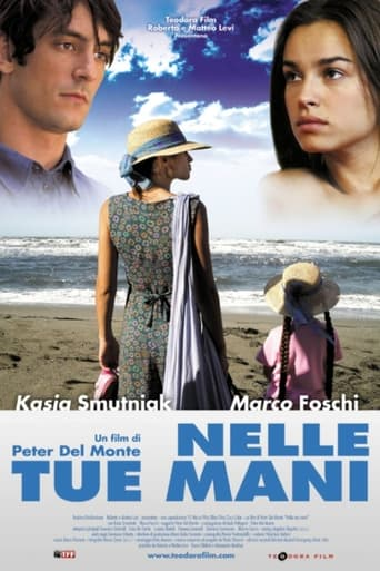 Poster of Nelle Tue Mani
