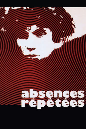 Poster of Repeated Absences