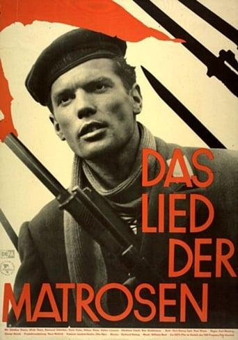 Poster of Das Lied der Matrosen