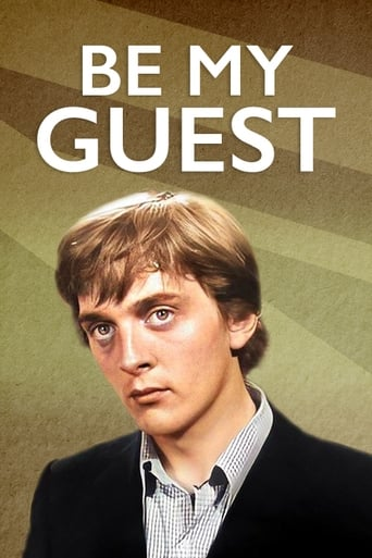 Poster of Be My Guest