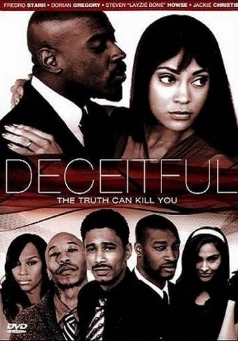 Poster of Deceitful