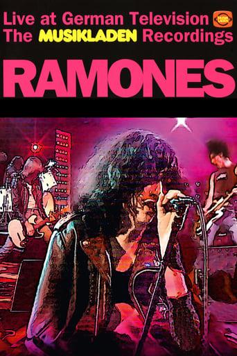 Ramones: Live at Musikladen