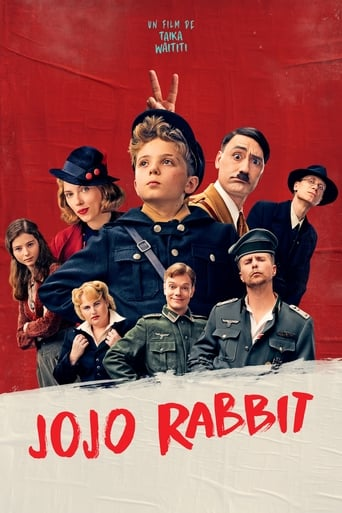 Image du film Jojo Rabbit